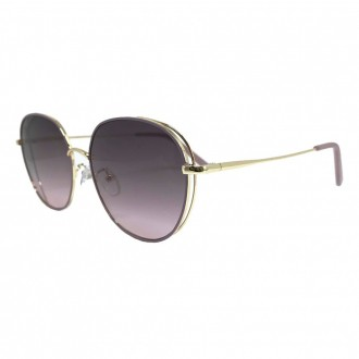 Óculos De Sol Liv Salvador Lilás