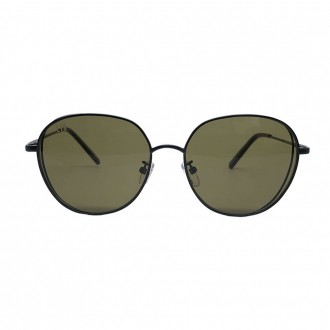 Óculos De Sol Liv Salvador Preto