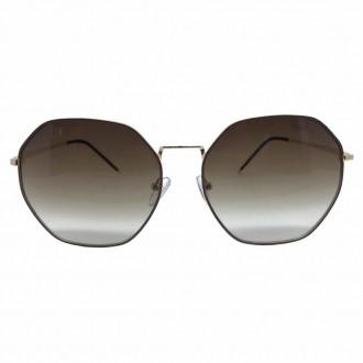 Óculos De Sol Liv São Paulo Marrom