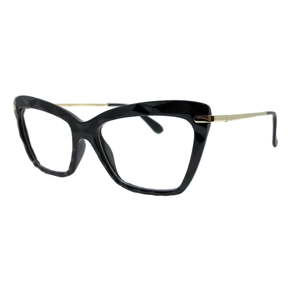 Óculos De Grau Liv 2064 Preto