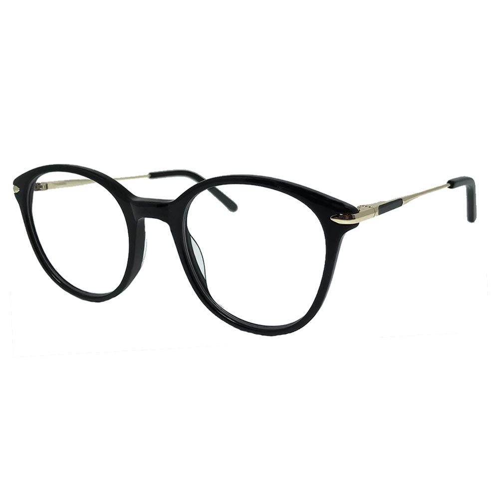 Óculos De Grau Liv 2068 Preto