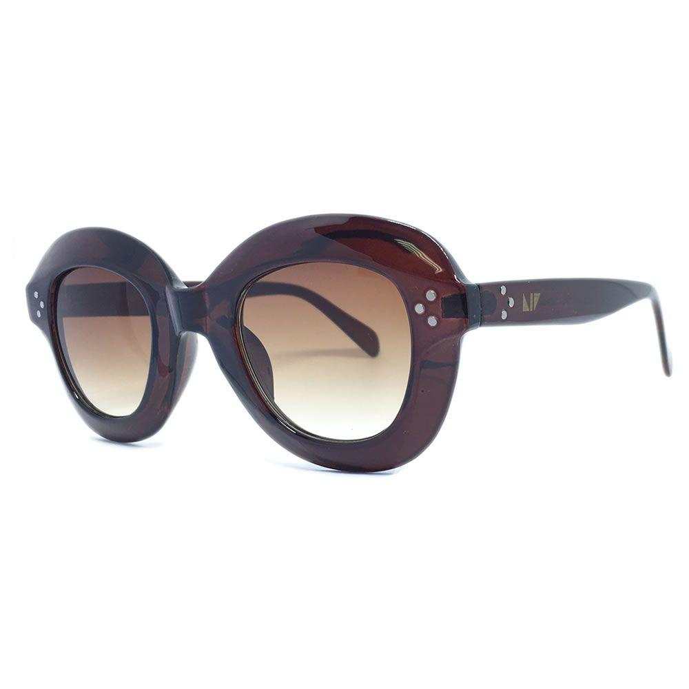 Óculos De Sol Liv Copacabana Marrom