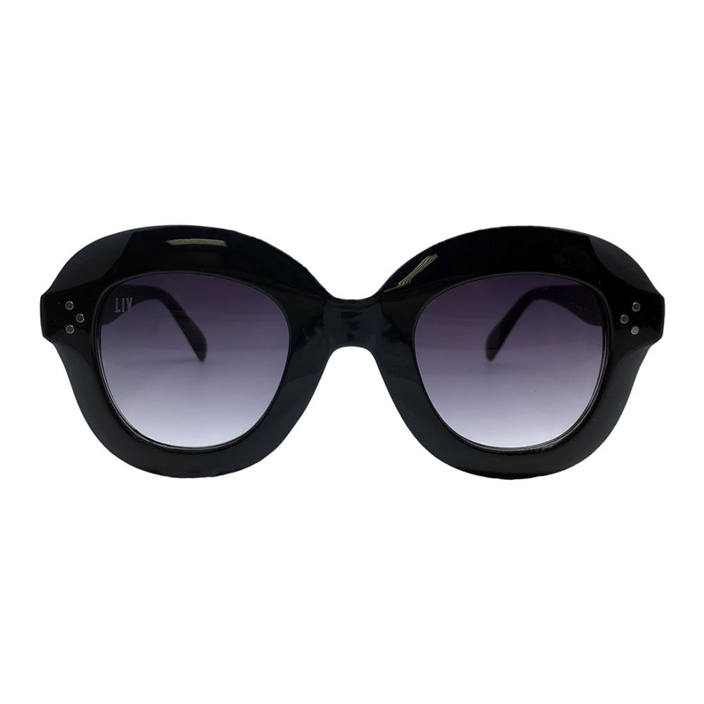 ÓCULOS DE SOL LIV COPACABANA PRETO - Óculos Liv Company 5cfcff8c6e
