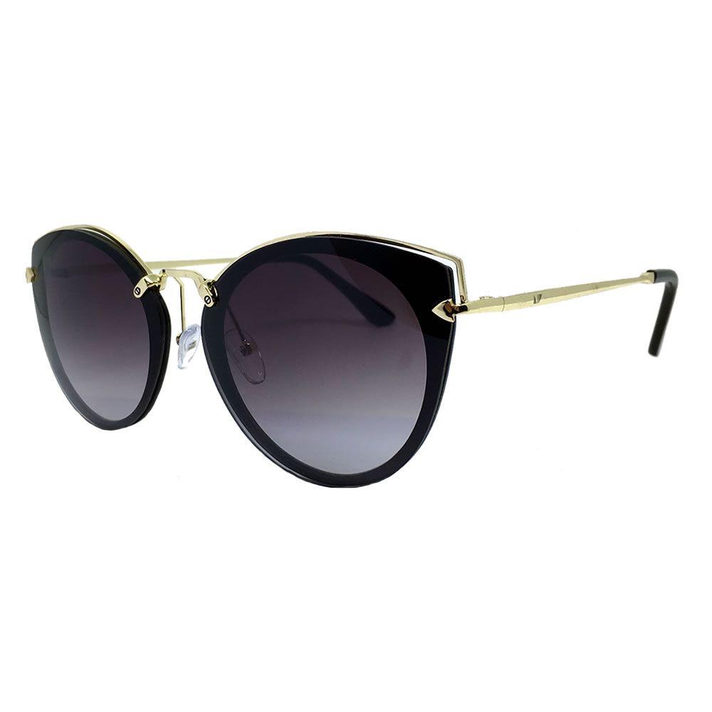 Óculos De Sol Liv Guanabara Preto
