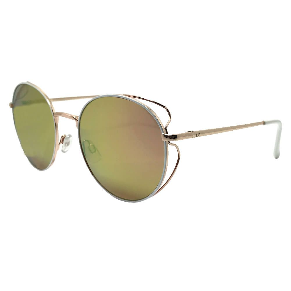 Óculos de Sol Liv Paraíba Rosa