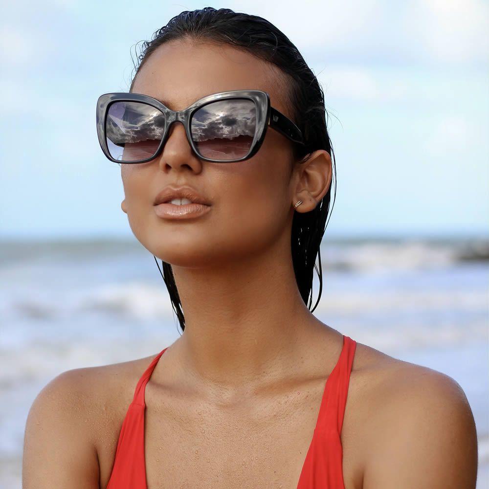 Óculos de Sol Liv Sergipe
