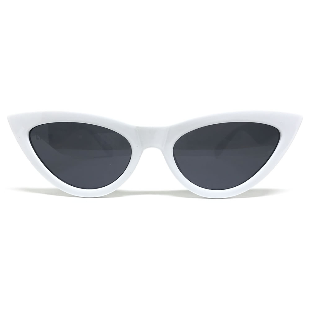 Óculos De Sol Liv Sophia II Branco