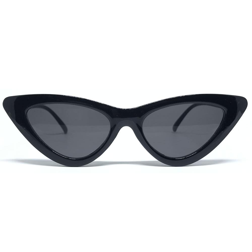 Óculos De Sol Liv Sophia Preto
