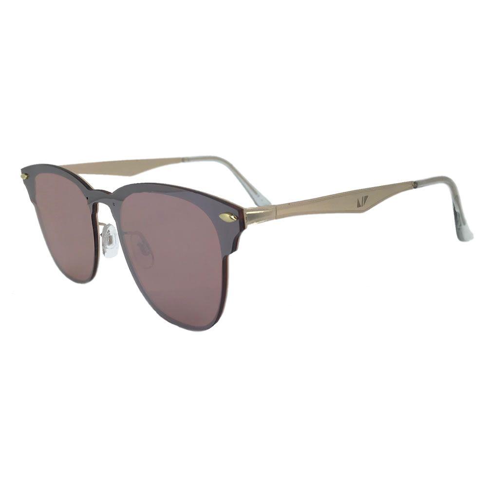Óculos De Sol Liv Vibes Rosa