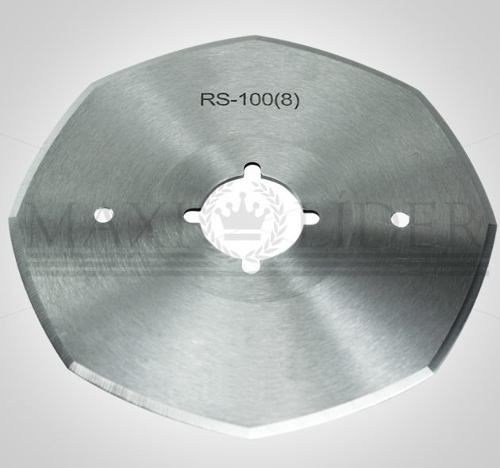 "Disco de corte RC-100 4"" Octavado"