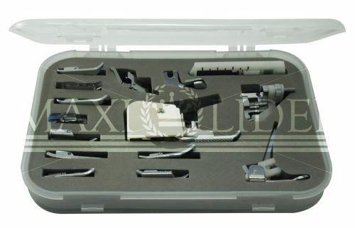 Kit Quilter 15 Peças
