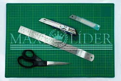 Kit De Cartonagem 45x30 Iniciante
