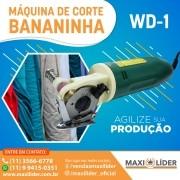 """Máquina de Corte Bananinha 2"""""""