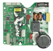 Placa Principal do Control Box LM-9900D