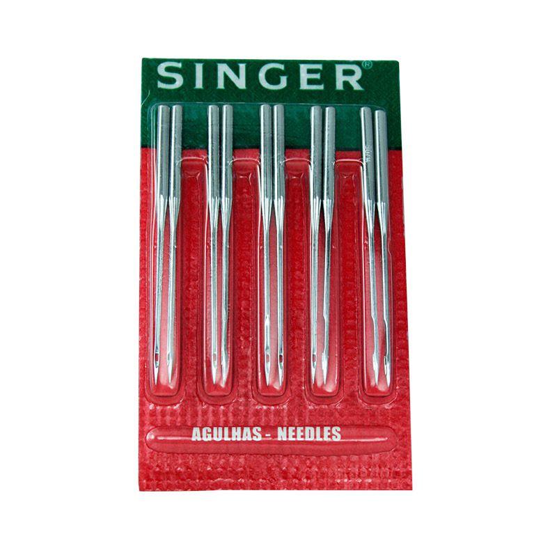 Agulha Industrial Singer 3355 - PCT C/ 10