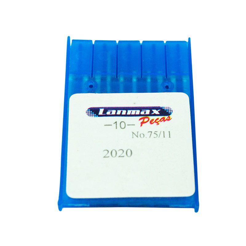 Agulha para Máquina Doméstica 2020 - PCT C/ 10