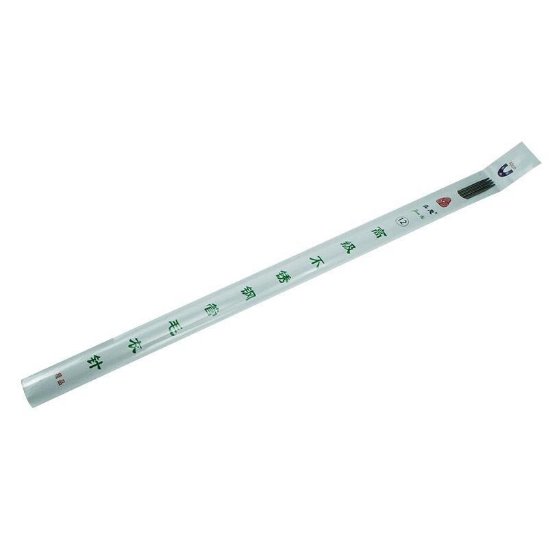 Agulha Tricô 40cm - 12