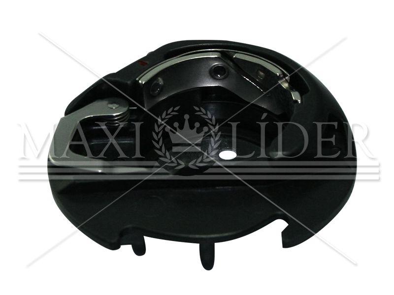 Caixa de bobina para bordadeira 350E Janome