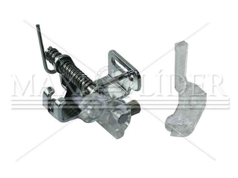 Calcador para Quilt e aplicação de cordão Janome