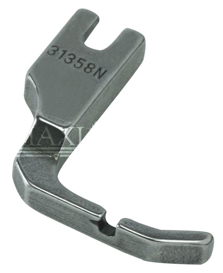 Calcador Ziper