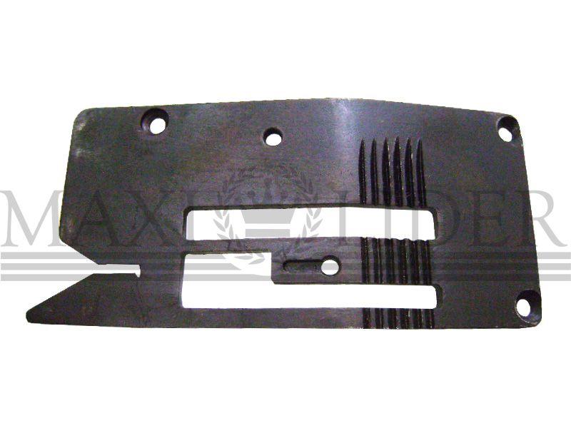 Chapa de agulha LM26-1A