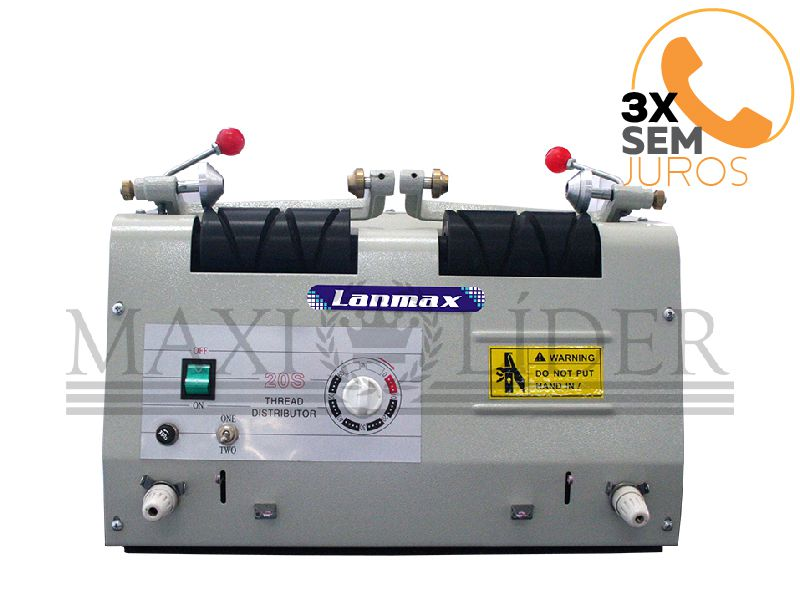 Conicaleira Lanmax LM-RE20S