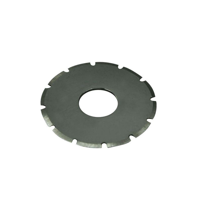 Disco de corte 18mm simples do Marcador com 2 unidades