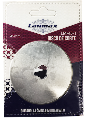 Disco de corte 45mm para Cortador Circular