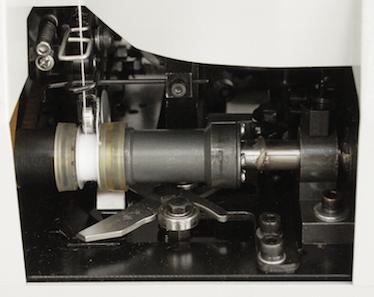Enchedor de Bobina Automático