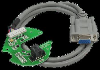 Encoder para LM0318-D2