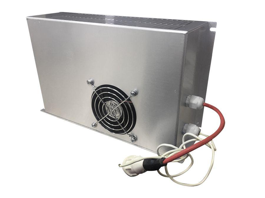 Fonte Laser 80W para Máquina de Corte a Laser