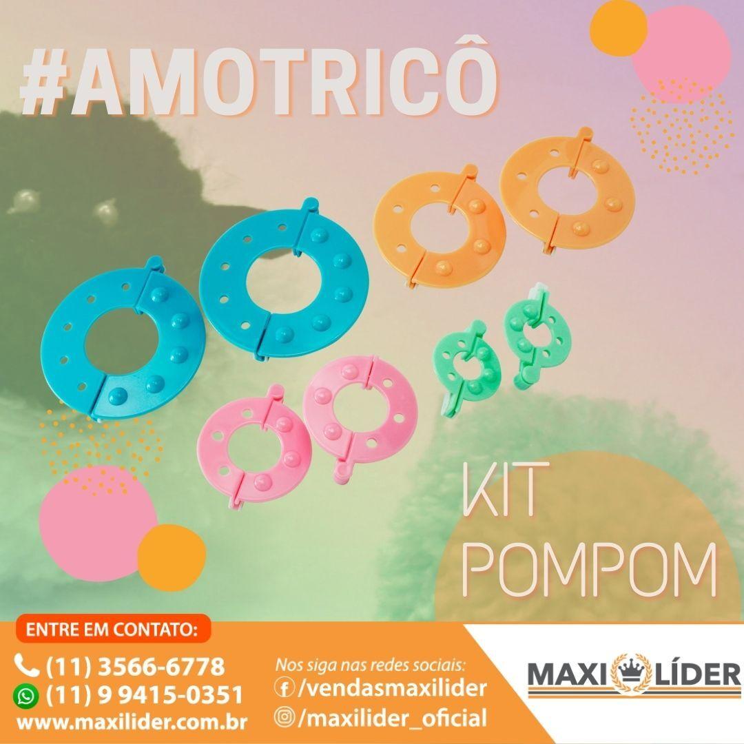 Kit Pom Pom