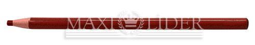 Lápis ecológico vermelho Lanmax