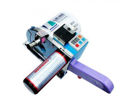 Máquina de cortar Fim de Enfesto - Lanmax (FRETE SOB CONSULTA)