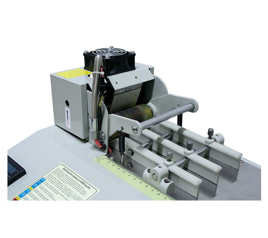 Maquina de cortar tiras LM-110VQF