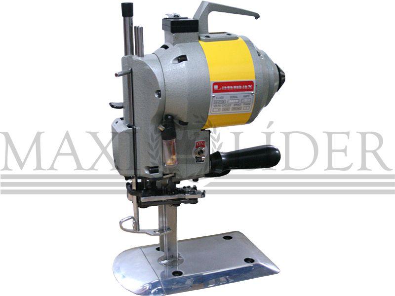 Máquina de corte com Faca de 5'' 370W