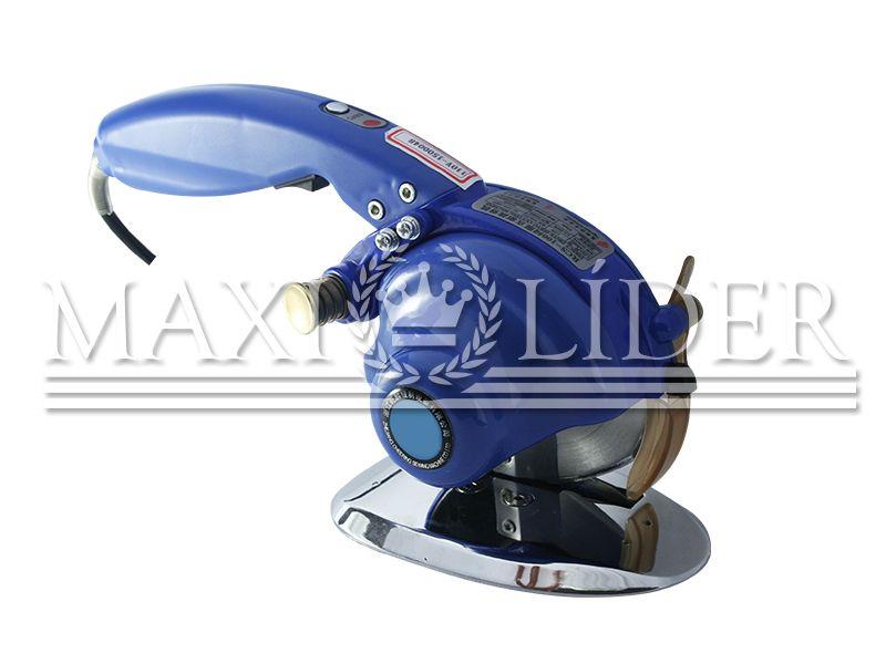 Máquina de corte de alta rotação com motor Direct Drive 5'' 300w