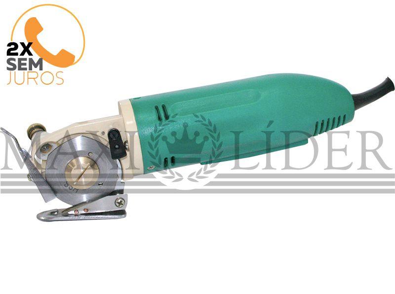Máquina de corte LM-CD020 2'' Bananinha