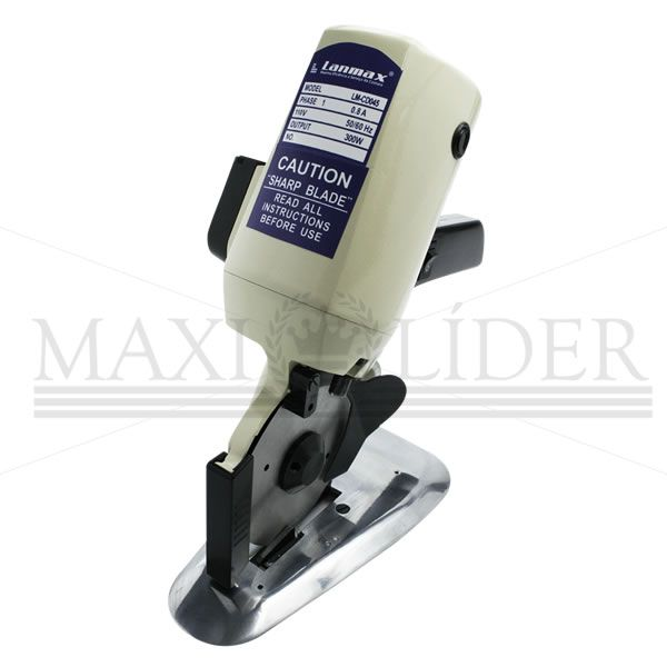 Máquina de corte LM-CD040 300W 4,0''