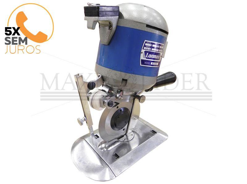 Máquina de corte LM-CD050 - 5,0''