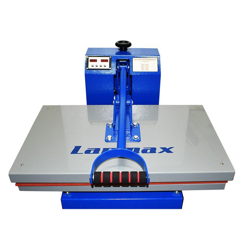 Maquina de estampar 62x38 Lanmax (Á RETIRAR)