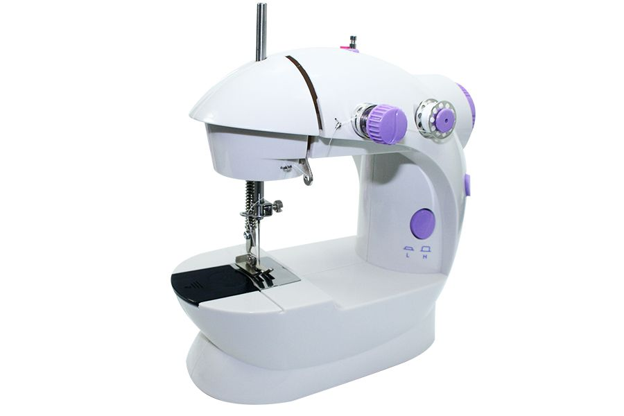 Mini Máquina de Costura Lanmax LMD-202