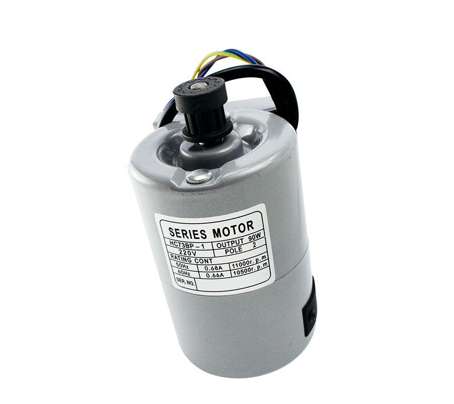 Motor para Máquina de Sacaria 220V/110V