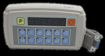 Painel para LM991-P-M-D4