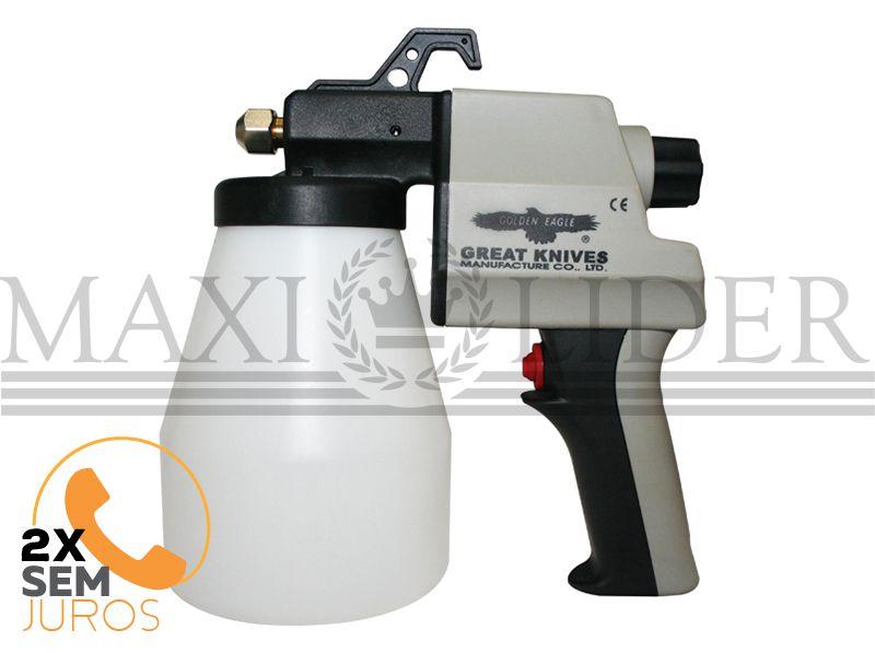 Pistola Tira Mancha Ajustável CG-500AJ