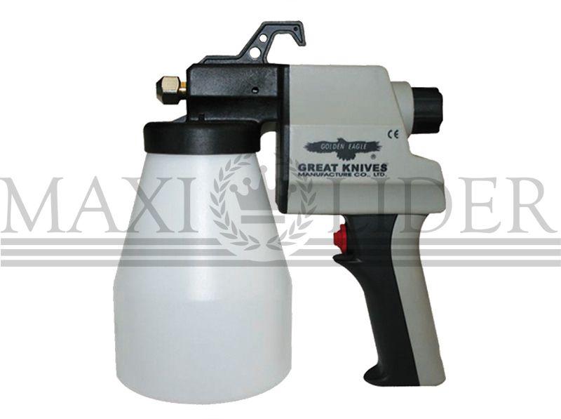 Pistola Tira Mancha Simples e Ajustável CG-500 (S+AJ)