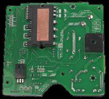 Placa Principal do Control Box LM-9900D