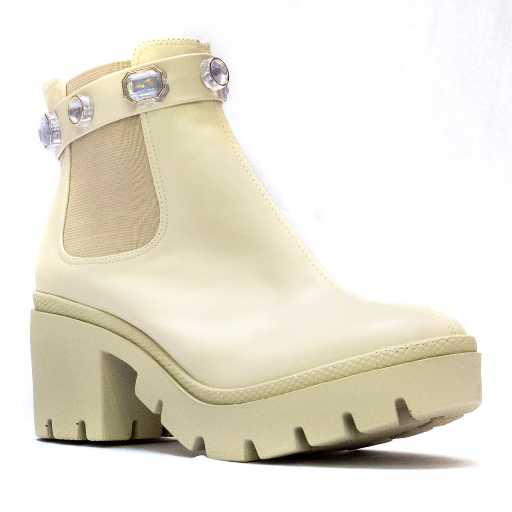 BOTA CRYSTALS - OFFWHITE
