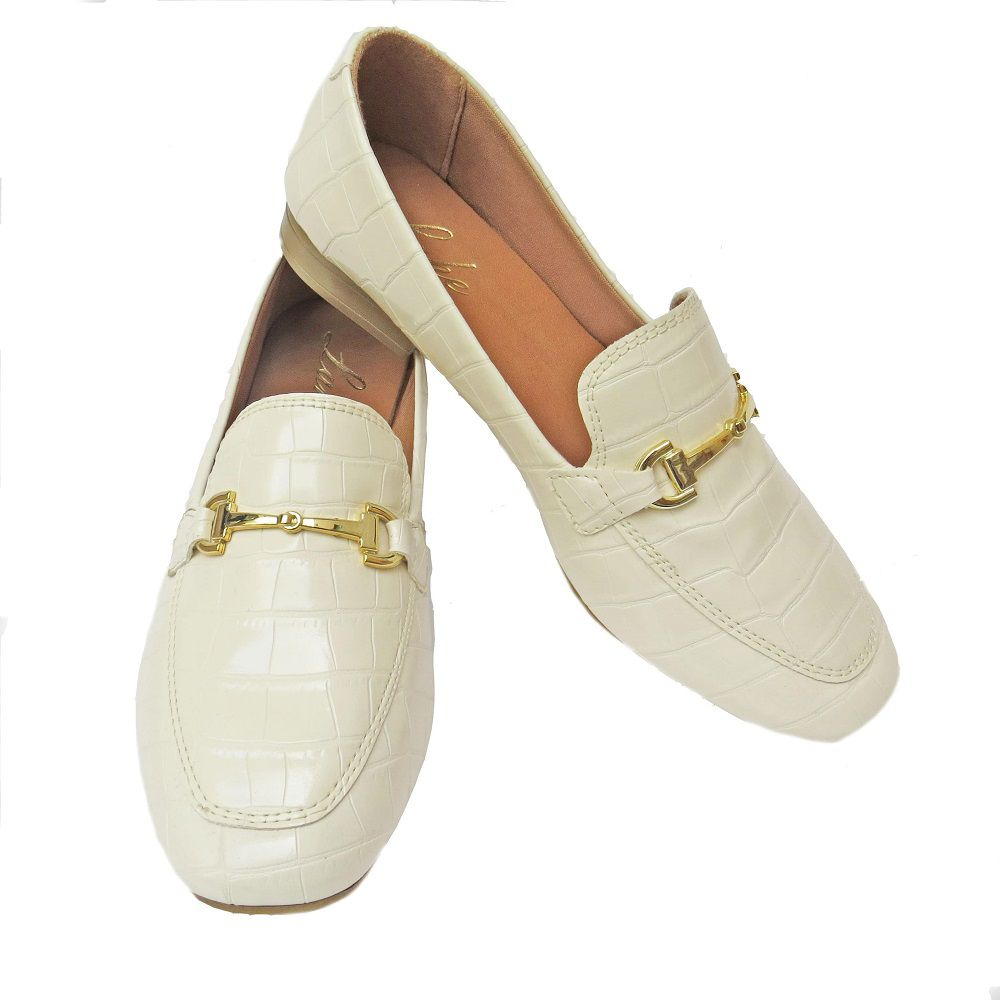 Loafer Katy - Off White