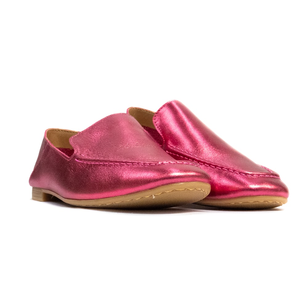 Mocassim Regina - Pink